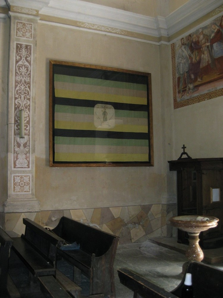 13-bandiera in San guglielmo