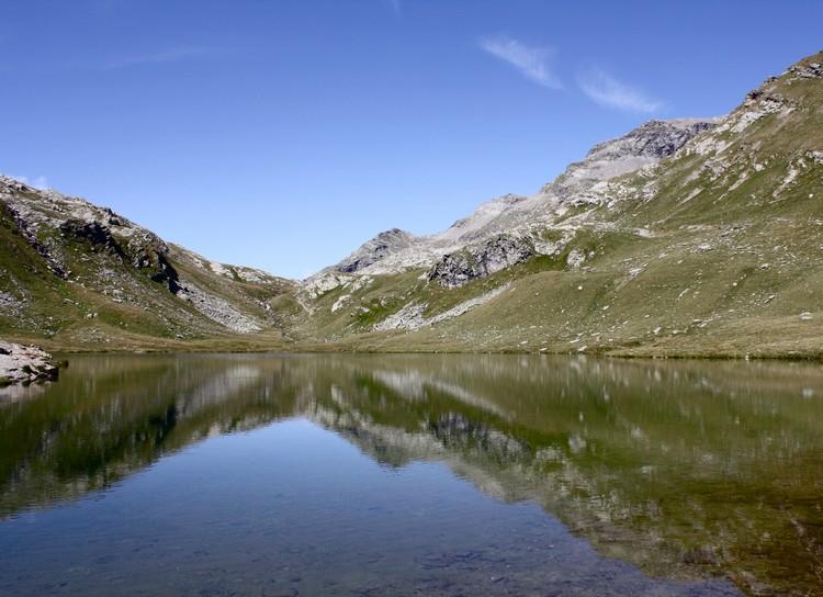 Lago del Bladiscio