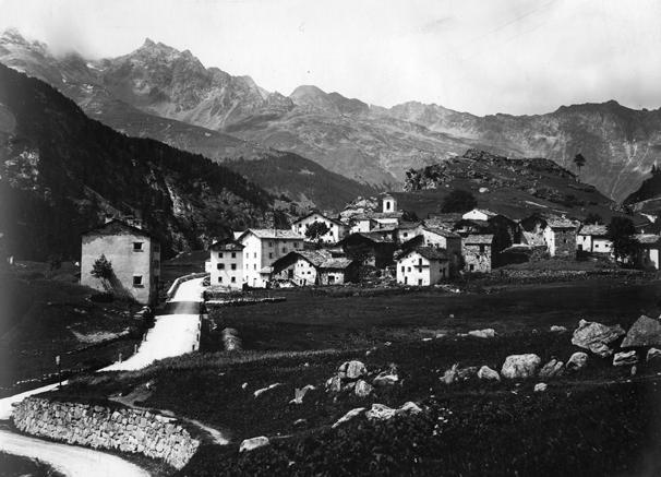 pianazzo Borghi