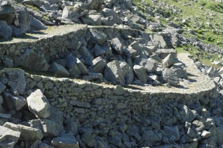 tratto medievale